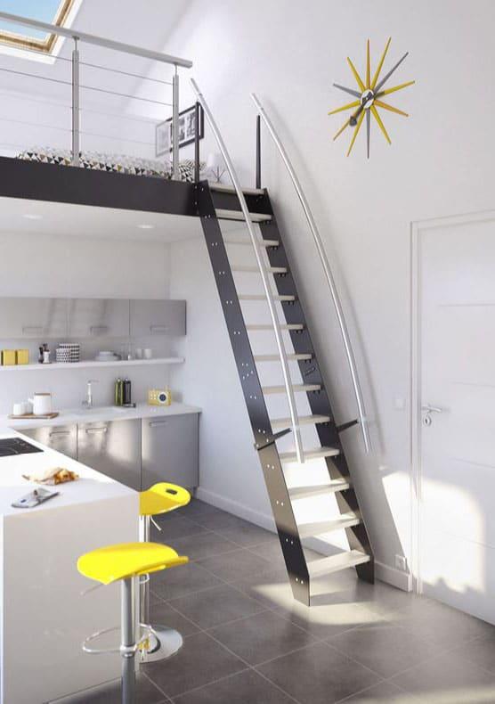 Echelle Mezzanine Notre Selection Des Plus Beaux Modeles
