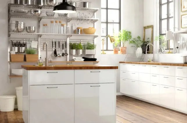 Ilot Central Cuisine Ikea Selection Des Plus Beaux Modeles