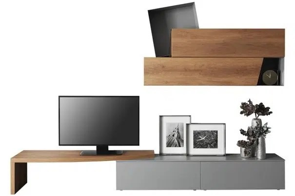 meuble tv monsieur meuble selection