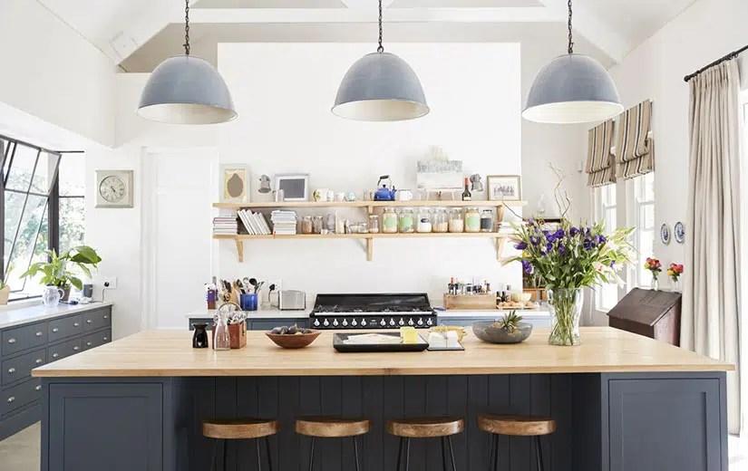 rideaux cuisine moderne les plus