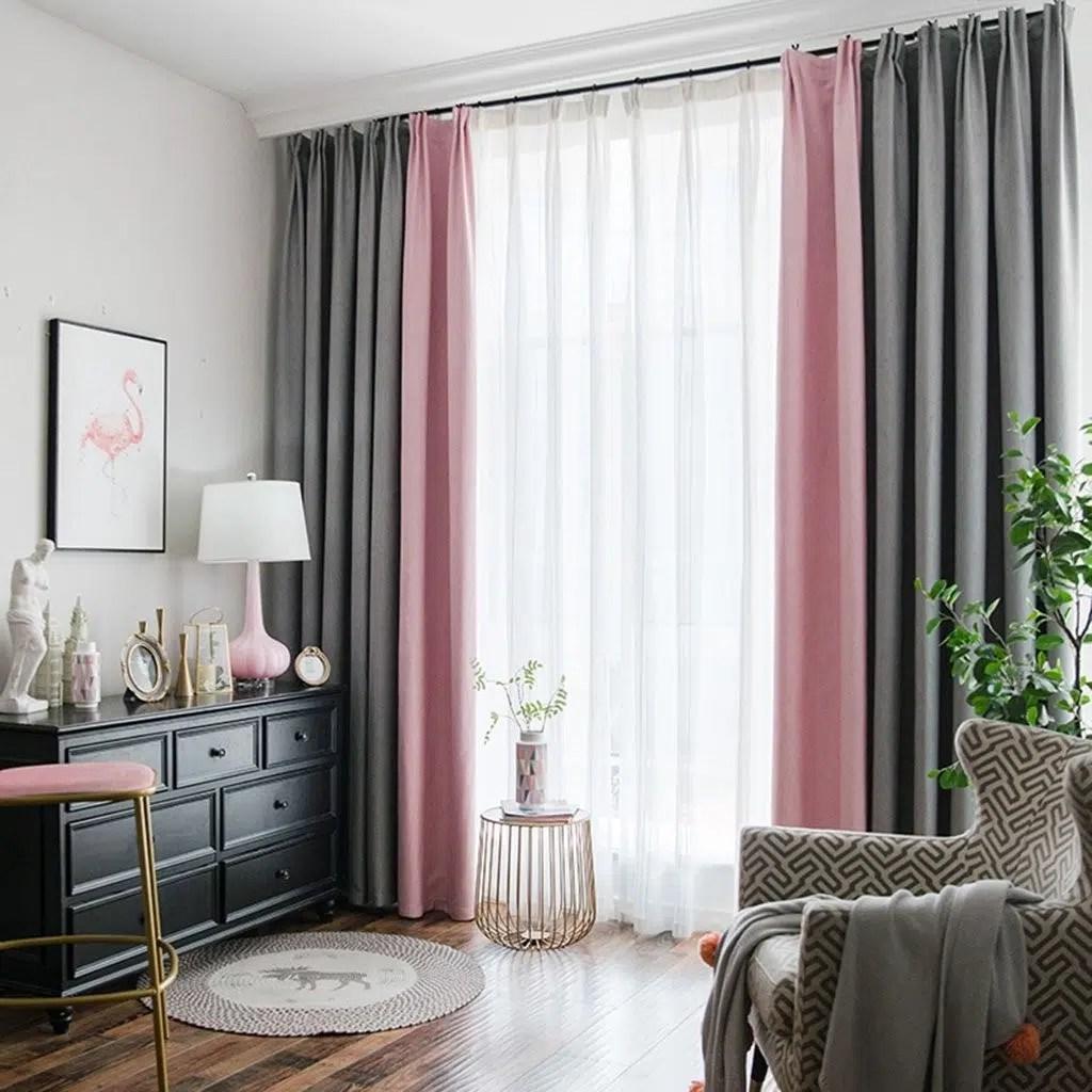 quelle couleur de rideaux choisir pour