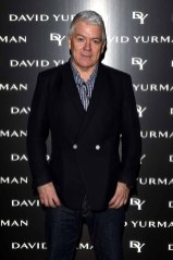 MILAN, ITALY - JANUARY 14: Tim Blanks attends 'David Yurman - Where Design Meets Art' during Milan Men's Fashion Week Fall/Winter 2017/18 on January 14, 2017 in Milan, Italy. (Photo by Stefania D'Alessandro/Getty Images for David Yurman) *** Local Caption *** Tim Blanks