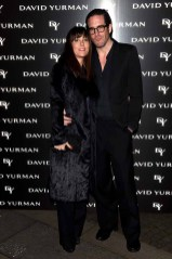 MILAN, ITALY - JANUARY 14: Victoria Cabello and Alexander May attend 'David Yurman - Where Design Meets Art' during Milan Men's Fashion Week Fall/Winter 2017/18 on January 14, 2017 in Milan, Italy. (Photo by Stefania D'Alessandro/Getty Images for David Yurman) *** Local Caption *** Victoria Cabello; Alexander May