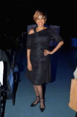 Melba Moore== The Blue Jacket Fashion Show to Benefit the Prostate Cancer Foundation== Pier 59 Studios, NYC== February 1, 2017== ©Patrick McMullan== photo - Patrick McMullan/PMC== == Melba Moore