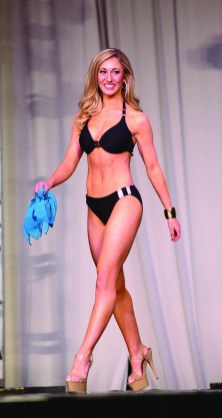 Eliza Lynne Kanner in Lifestyle and Fitness.