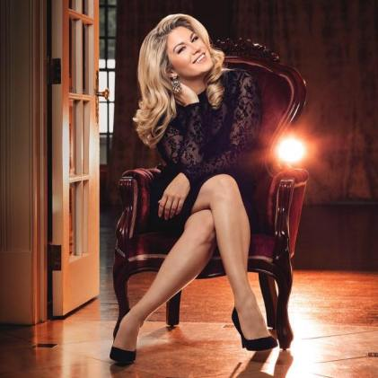 Mallory Hagan is one of the former Miss Americas leading a drive to remove the entire board of directors following the recent scandal involving former CEO Sam Haskell.