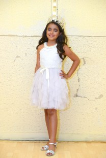 Sophia Vasquez-Orozco, Little Miss Connecticut