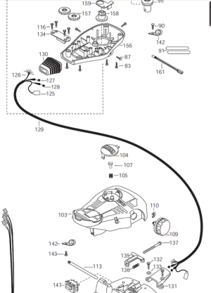 Steering cable repair for Minn Kota Maxxum Pro 80 | Boats