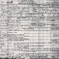 thumbnail image of Joseph E Carman death certificate