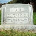 Todd Gravestone