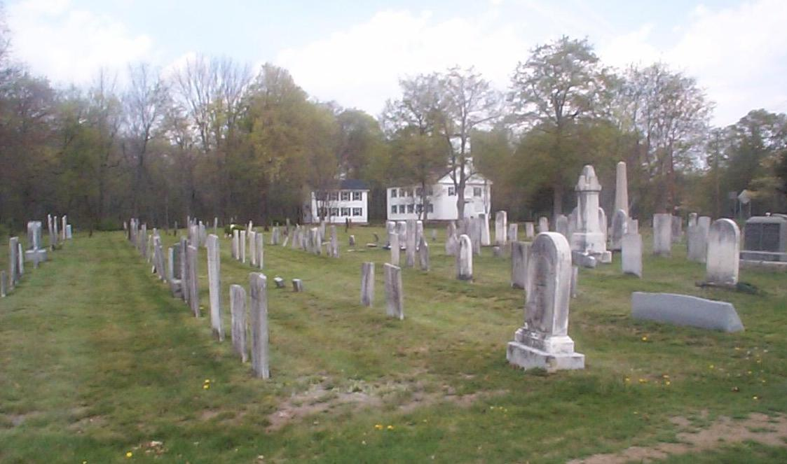 Image result for union cemetery easton ct