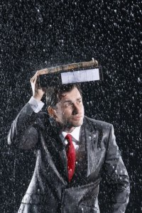 Cloud Computing Is Your Business' Shelter From the Rain in Dallas
