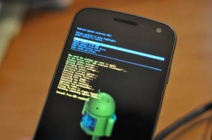 Infected Android Malware