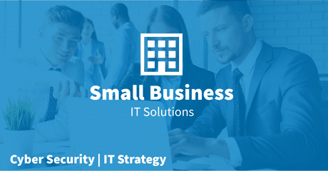 Small to Mid sized business IT services