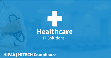 Healthcare IT support services Dallas