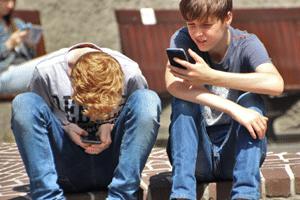Children And Technology Website