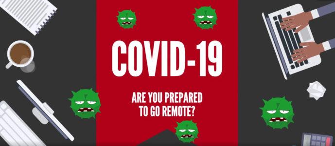 COVID Remote
