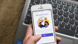 MIcrosoft Team Features