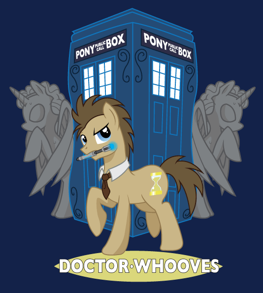 doctor-whooves