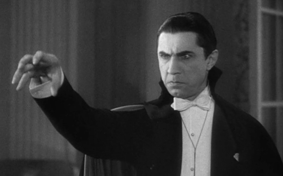 Dracula Dossier