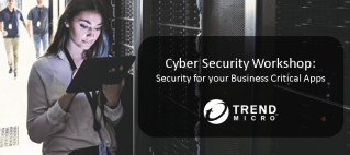 Cyber Security Workshop : Security for your Business Critical Apps
