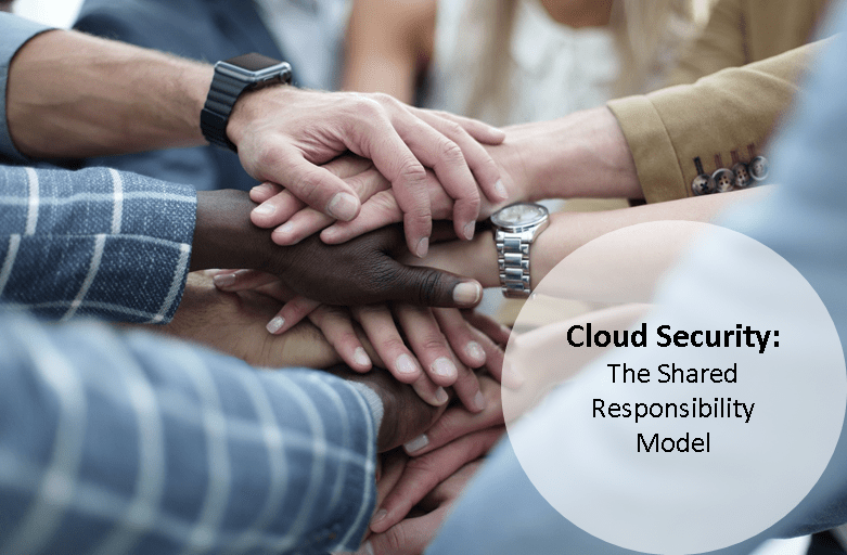 Cloud Security: The Shared Responsibility Model