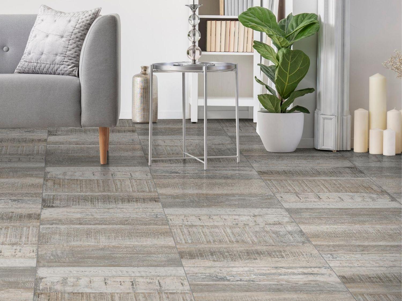 greenwood grey ecotec matt porcelain floor tile 600 x 600mm