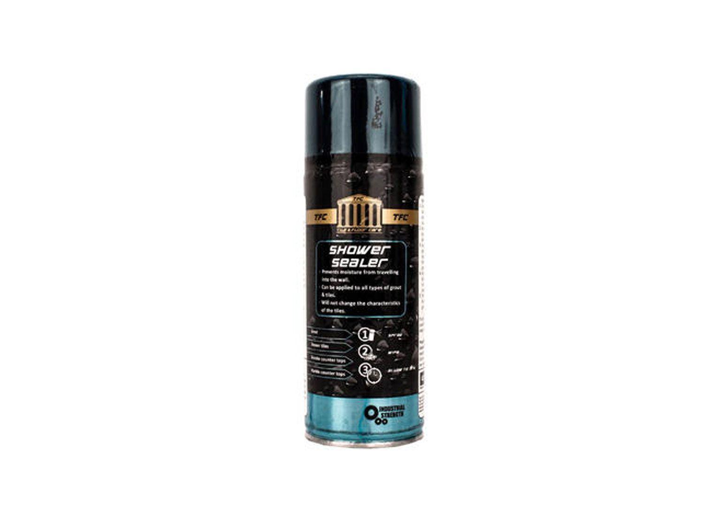 tfc shower sealer spray 400 ml