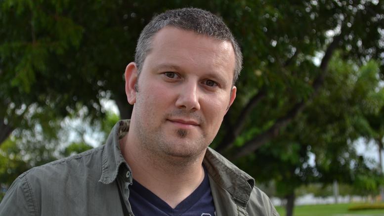 Adrian Boioglu – editorial
