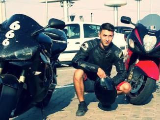 Mario Rider. Motociclistul care a murit la Medgidia