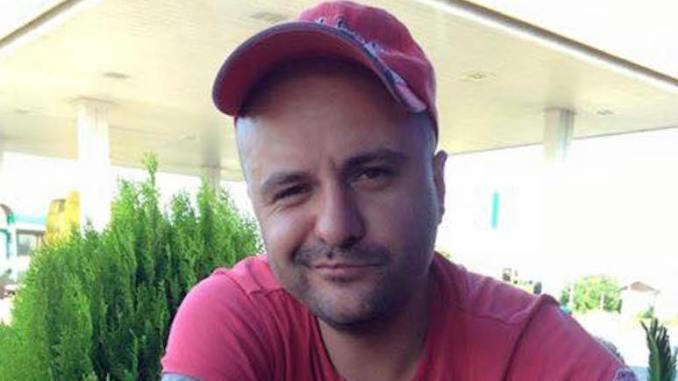 Vladimir Marin. FOTO Facebook