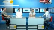 Hapurnea, Coman, Boioglu, Hagi la Dobrogea TV