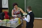 Manuale gratuite pentru elevi. FOTO Adrian Boioglu