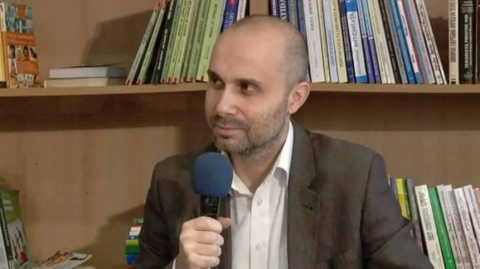 Mihai Petre, președintele M10 Constanța. FOTO Facebook