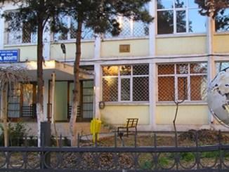Liceul C.A. Rosetti din Constanța. FOTO ziuaconstanta.ro