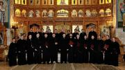 "Grupul bizantin '""Sf. Ierarh Vasile cel Mare'"""