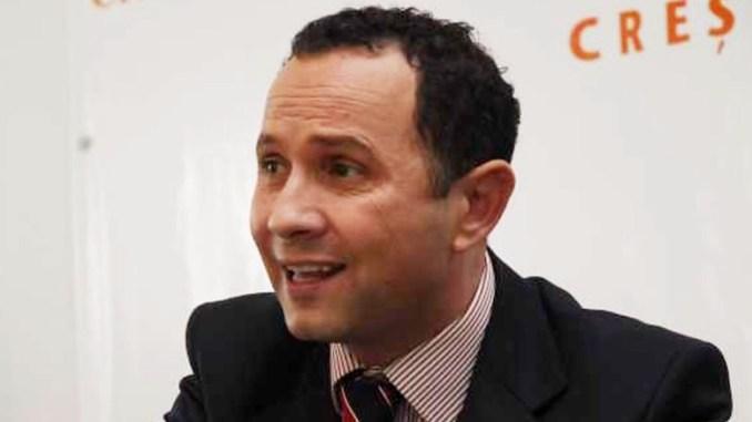 Aurelian Pavelescu, PNȚCD. FOTO cotidianul.ro