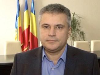 Cristinel Dragomir, secretar general PSD Constanța