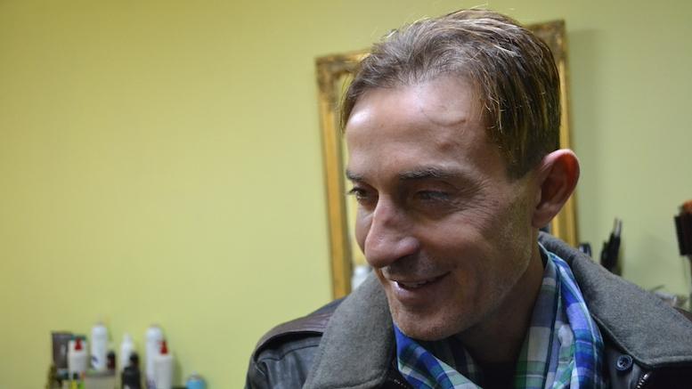 Radu Mazăre. FOTO Adrian Boioglu