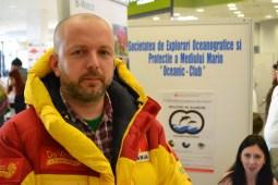 Răzvan Popescu, Oceanic Club. FOTO Adrian Bioioglu