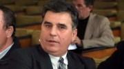 Ion Nicolin, primarul demis de la Negru Vodă. FOTO ziuaconstanta.ro