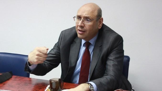 avocat Gabriel Grigore, Decanul Baroului Constanța. FOTO cugetliber.ro