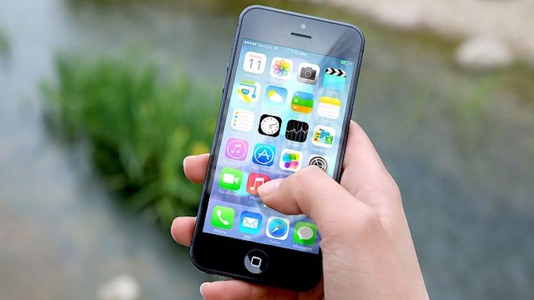 Aplicații de iPhone
