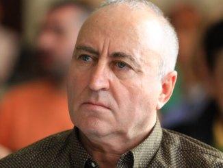 Tudorel Chesoi. FOTO Constanța NEWS