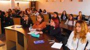 """Proiect CMSN pentru """"Zonele Umede"""" la Liceul Decebal"""