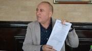 Consilierul local Tudorel Chesoi. FOTO Adrian Boioglu