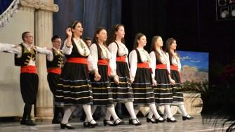Ziua Greciei la Constanța. FOTO Adrian Boioglu