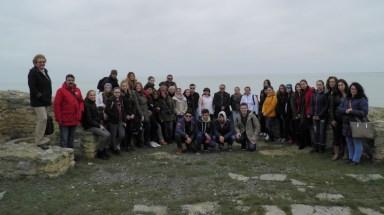 Excursie CMSN