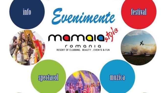 Evenimente Mamaia