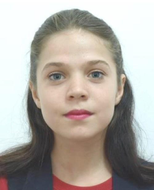 Carmen Paula Zoița este căutată de familie și de polițiști. FOTO Arhiva Personală